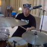 Menteri PUPR Basuki Hadimuljono Ngejam Bareng Iwan Fals, Pamer Kebolehan Main Drum