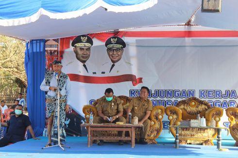 NTT Disebut Punya Iradiasi Panas Matahari Tertinggi di Indonesia, Ini Harapan Gubernur Viktor