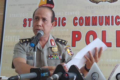 Polri Cari Tiga Pengacara yang Bantu Freddy Budiman Susun Pleidoi