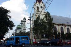 Gereja di Malang Ini Tiadakan Misa yang Bersamaan dengan Shalat Idul Adha