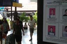 Bandara Ngurah Rai Pasang Foto 4 Buron Teroris Tanjung Gusta