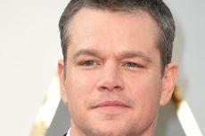 Matt Damon Kehilangan Rp 3,5 Triliun karena Tolak Film Avatar