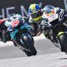 Hasil FP2 MotoGP San Marino - Fabio Quartararo Terdepan, Rossi Meningkat Tajam