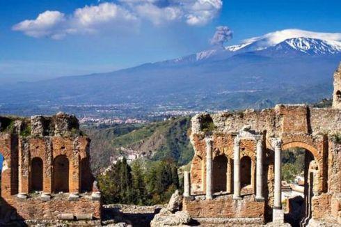 Indonesia-Italia Kerja Sama Pariwisata dan Ekonomi Kreatif