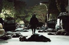 Sinopsis Y: The Last Man, Serial Adaptasi Komik