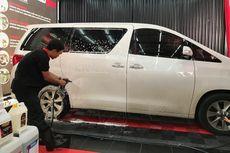 Saat New Normal, Seberapa Sering Idealnya Mencuci Mobil?