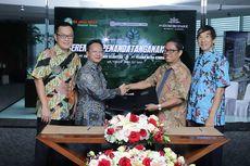 Lengkapi Fasilitas Podomoro Park, APLN Gandeng Awal Bros