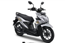 Simak Harga Skutik Murah Honda di Surabaya Awal Juni 2021