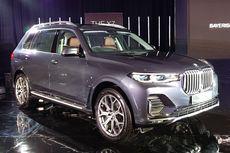 Mengintip Fitur dan Interior BMW X7 yang Melantai di GIIAS 2019