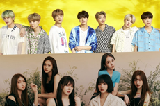 Agensi BTS dan GFRIEND Dikabarkan Bakal Bergabung