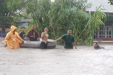 Belitung Dilanda Banjir dan Cuaca Ekstrem, Pemda Gelar Rapat Darurat