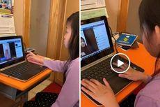 Cegah Corona, Ini Cara Belajar Jarak Jauh Sekolah Indonesia di Arab Saudi