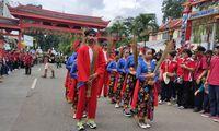 Wujud Keragaman Masyarakat Kultural Indonesia