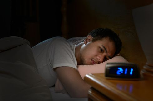 Yuk, Atasi Siklus Tidur yang Kacau karena