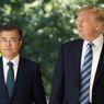 Trump Pesan Alat Tes Virus Corona dari Korea Selatan