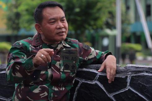 Pangdam Jaya Dudung Abdurachman dan Keberanian Ambil Keputusan yang Picu Kontroversi