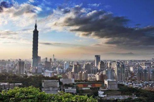 Taiwan Digoyang Gempa 6,3 Skala Richter