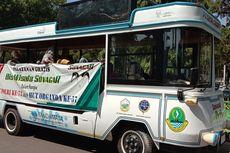 Program Bus Wisata Jabar Mulai Digandrungi Warga