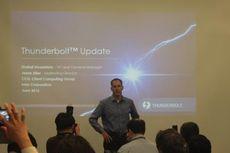 Setahun Diluncurkan, Apa Kabar Thunderbolt 3?