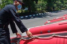 Pemkot Surabaya Cek Perahu Karet dan Saluran Air Menyambut Cuaca Ekstrem