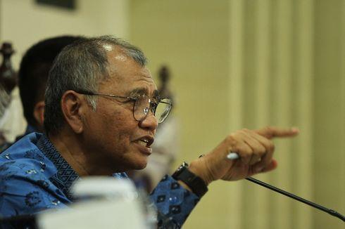 Ketua KPK Ungkap Penyebab Belum Adanya OTT, Bukan karena UU KPK