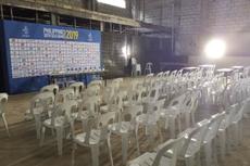 Kisruh SEA Games 2019, Industri Pariwisata Filipina Turun Tangan