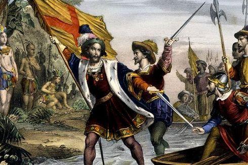 Bangsa Viking Lebih Dulu Menghuni Amerika Sebelum Columbus Datang