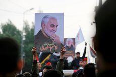 Jenderal Iran Qasem Soleimani Dibunuh AS, Korea Utara Larang Penggunaan Ponsel