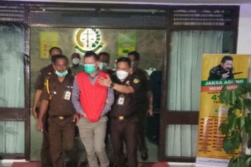 Dugaan Korupsi Perizinan Tambang, Kejati Sultra Tahan Eks PLT Kadis ESDM