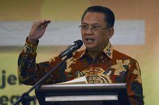 Ketua MPR Minta Pemerintah Transparan Kelola Anggaran Penanganan Covid-19