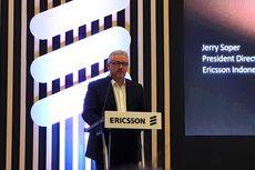 Ericsson: Jaringan 5G Bisa Bikin Operator Hemat 10 Kali Lipat