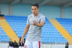 Kondisi Terkini Jack Brown Usai Cedera di Timnas U19 Indonesia