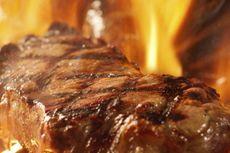 Memasak Daging dengan Suhu Tinggi Bisa Sebabkan Kanker Ginjal