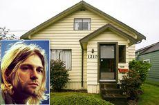 Rumah Kurt Cobain Semasa Kecil Akan Dibuka untuk Umum
