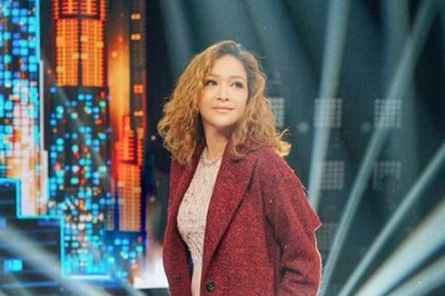 Dewa 19 Tampil di Indonesian Idol X, Maia Estianty Berikan Standing Ovation