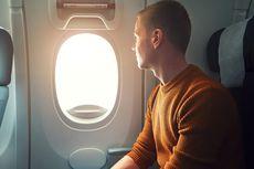 Jangan Pernah Larang Orang Menyandarkan Kursi di Pesawat