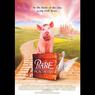 Sinopsis Babe: Pig in the City, Petualangan Babi Kecil di Kota Besar, Segera di HBO GO