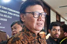 Tjahjo Kumolo Tegaskan ASN Wajib Setia terhadap Pancasila seperti TNI