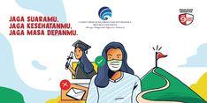 Targetkan 77,5 Persen Partisipasi pada Pilkada 2020, KPU Gandeng KIM