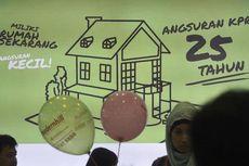 Ini Perkiraan Cicilan Bulanan Rumah Rp 400 Juta Tanpa DP