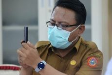 Ini Alasan Kepala Dinas Kesehatan Gorontalo Utara Tolak Vaksin AstraZeneca