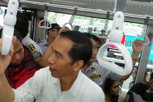 Jokowi: Siapa Bilang TGUPP Tempat Buangan?