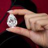 Pertama di Dunia, Berlian Mahal 100 Karat Bisa Dibeli Pakai Kripto