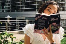 Novel Serangkai, Beri Ruang Untuk Rasa Kehilangan