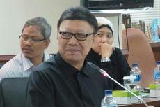 Penetapan Ahok sebagai Gubernur DKI Jakarta Terancam Mundur