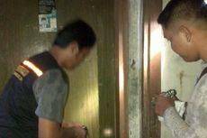 Gara-gara Main Air Hujan, Suliani Dibunuh Tetangga Kosnya