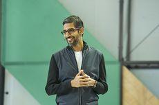 Karier Sundar Pichai hingga Jadi CEO Google