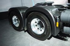 Mengapa Kendaraan Niaga Bisa Lebih Untung Pakai Pelek Aluminium?
