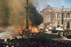 Runtuhnya Kekaisaran Romawi