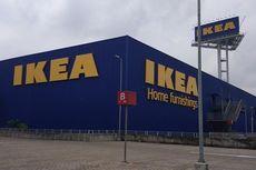 IKEA Alam Sutera Beroperasi Kembali, Ini Protokol Kesehatan yang Harus Dipatuhi